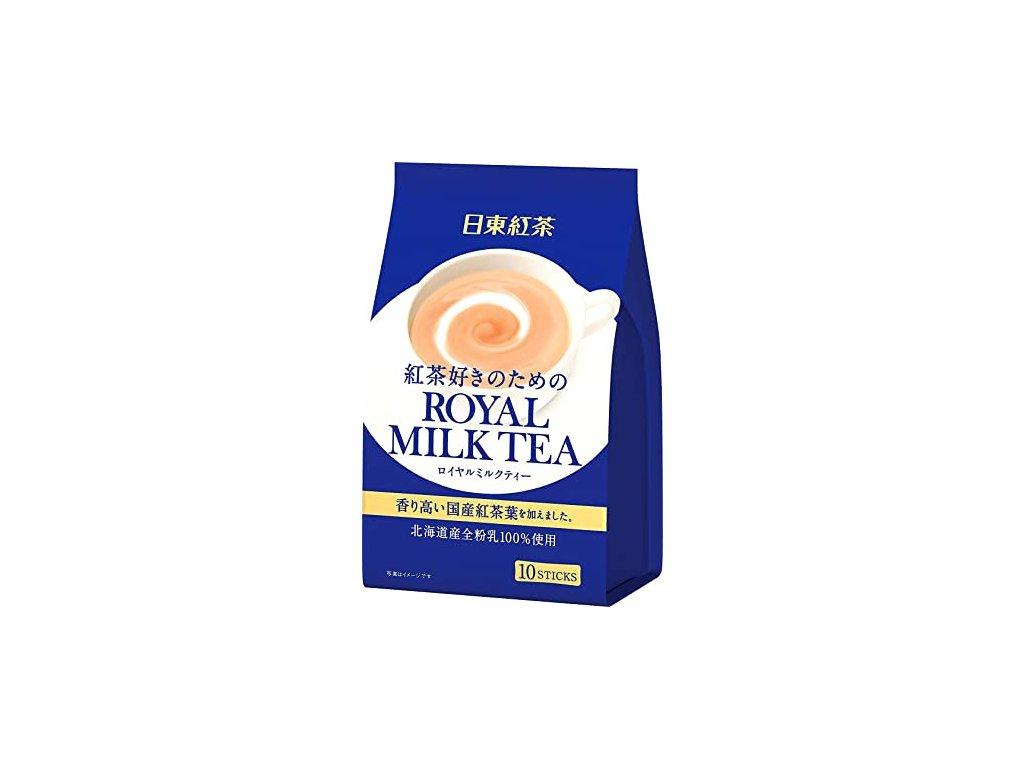 Nito Royal milk tea baleni