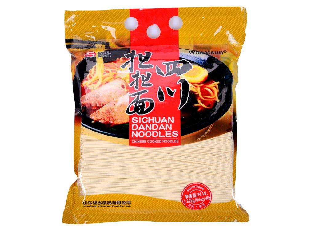 Wheatsun Sichuan Dandan Nudle 1,82Kg CHN