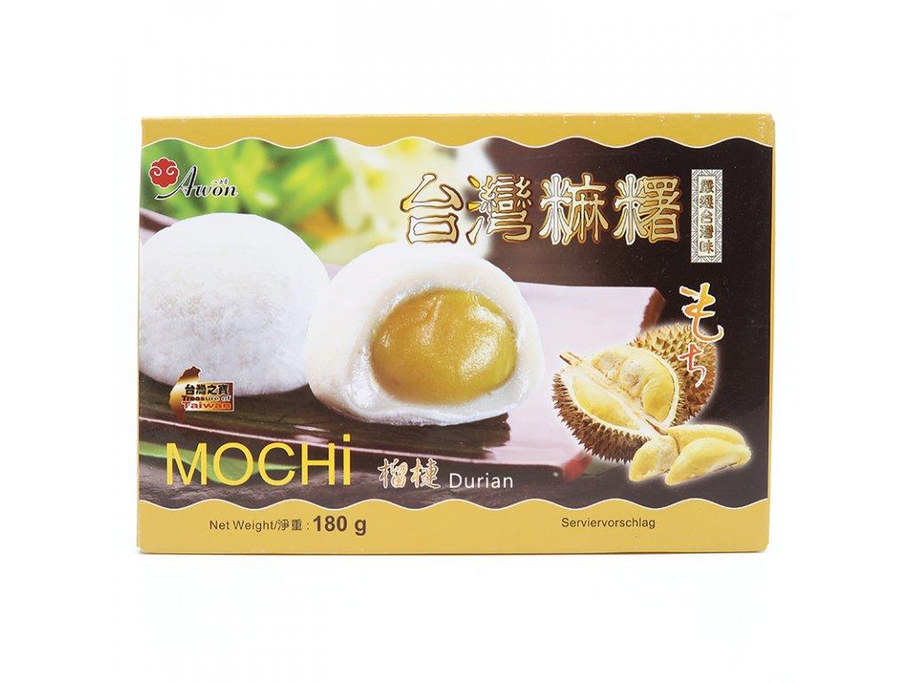 98 awon mochi ryzove kolacky s durian naplni