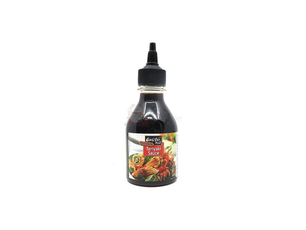 Exotic Food Teriyaki Omáčka 200ml THA
