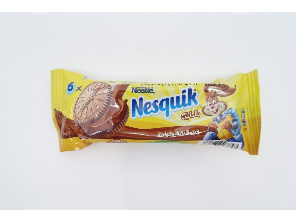 NESQUIK - Choco cream 56g - PEPIS.SHOP