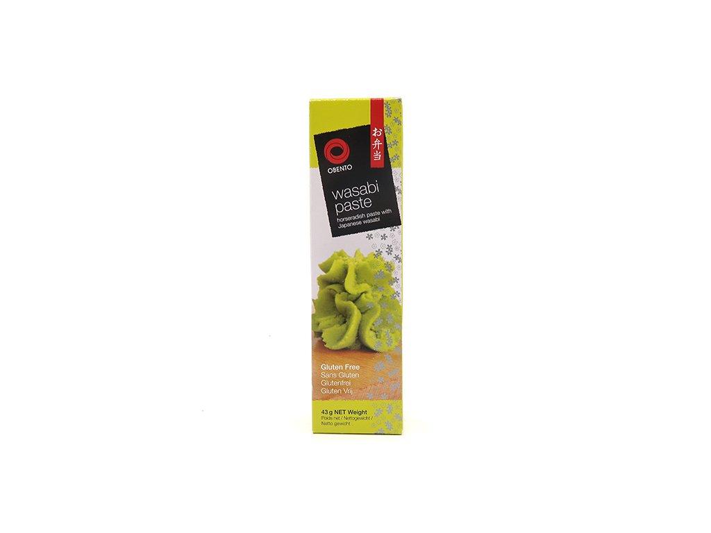 Obento Wasabi Pasta 43g CHN