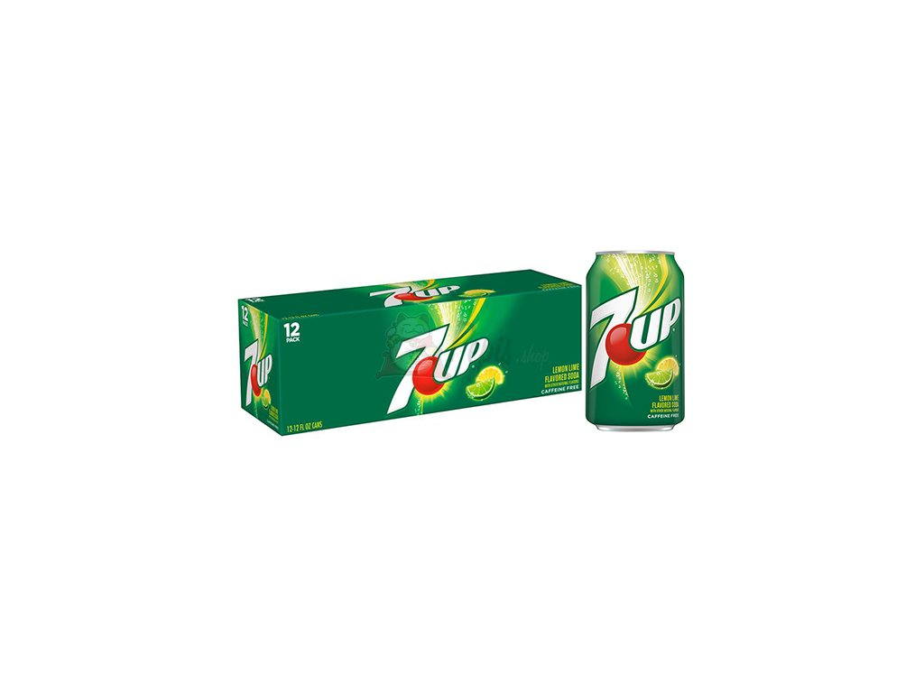 7up lime