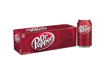 LDP MTCS166 dr pepper