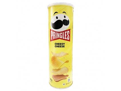 Pringles Cheesy Cheese Flavour 165g EU