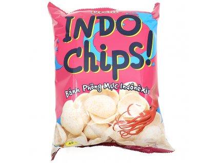 107 chipsy sepie