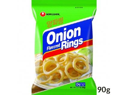 nongshim onion rings 90ga