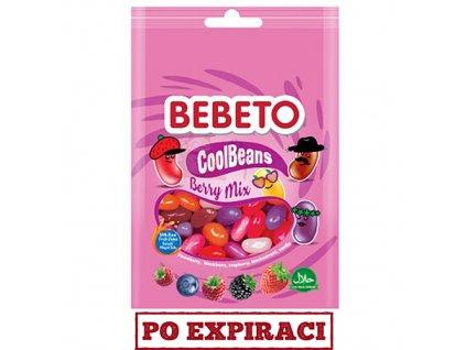 Bebeto CoolBeans Berry Mix 60g TUR