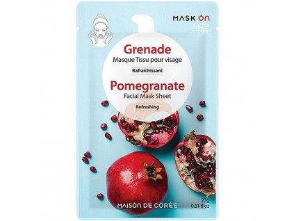 pomegranade
