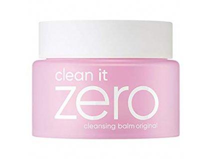 BANILA CO Clean It Zero Cleansing Balm Original 100ml KOR