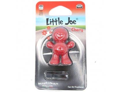 Little Joe Vůně Do Auta Cherry 25g ITA