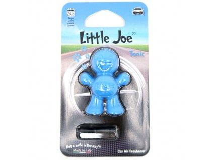 Little Joe Vůně Do Auta Tonic 25g ITA