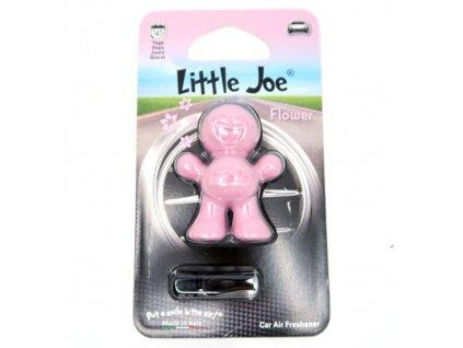Little Joe Vůně Do Auta Flower 25g ITA