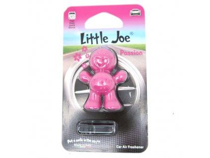 Little Joe Vůně Do Auta Passion 25g ITA