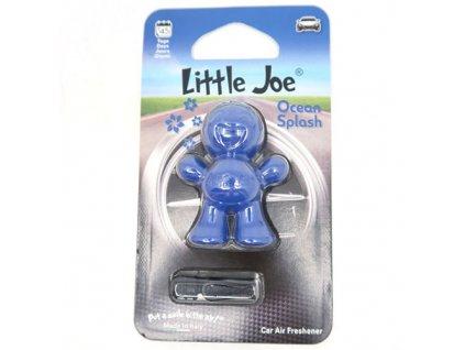 Little Joe Vůně Do Auta Ocean Splash 25g ITA