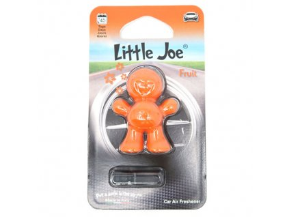 Little Joe Vůně Do Auta Fruit 25g ITA