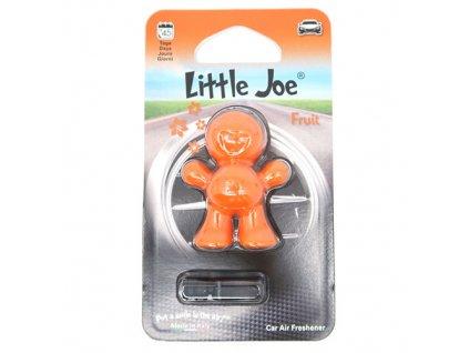 Little Joe Vůně Do Auta Fruit 25g ITA