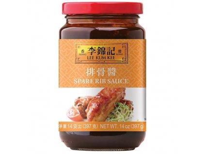 Spare Rib Sauce 14 oz