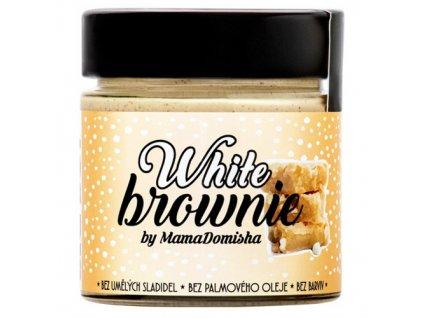big boy white brownie mamadomisha 250g original