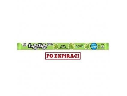 Laffy Taffy Rope Sour Apple 1ks 22.9g USA