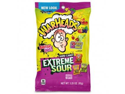 Warheads Smash Ups Extreme Sour 56g USA