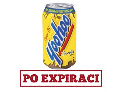 Yoohoo Chocolate Drink 325ml USA