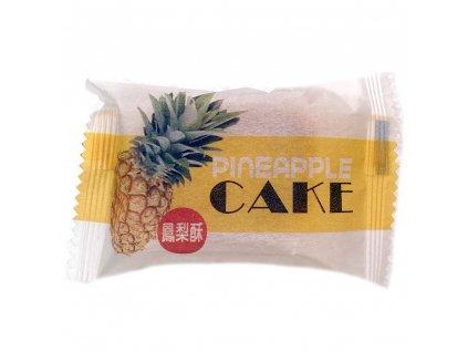 Royal Family Pineapple Cake 1ks 23g TWN