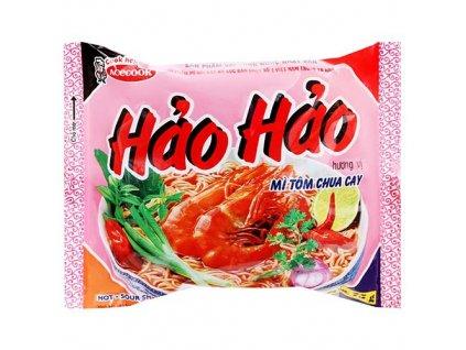 Hao Hao Mi Tom Chua Cay 75g VNM
