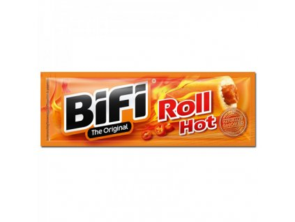 Bifi Roll Hot 45g DEU