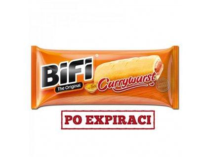 Bifi Currywurst Salami 50g DEU
