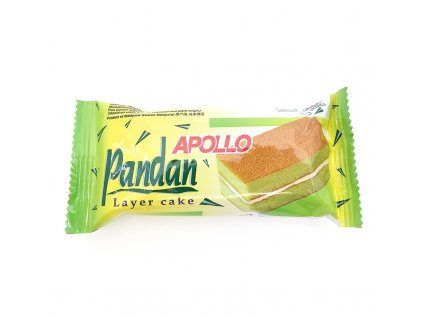 119 1 apollo dort pandan 1ks 28g