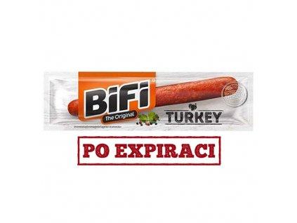 Bifi Turkey Salami 20g DEU
