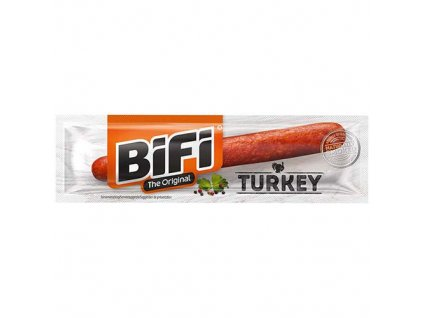 Bifi Turkey 20g DEU