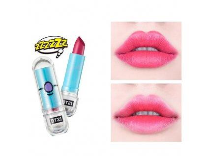 BT21 Lippy Stick Special #01 Pink Fantasy 28g KOR