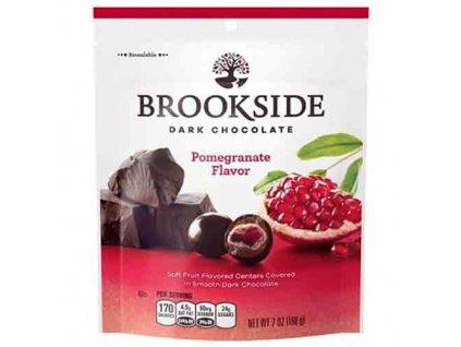 Brookside Pomegranate Dark Chocolate 198g USA