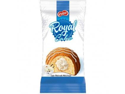 Eviza Royal Cake Vanilla Vanilkový Dortík 36g TUR