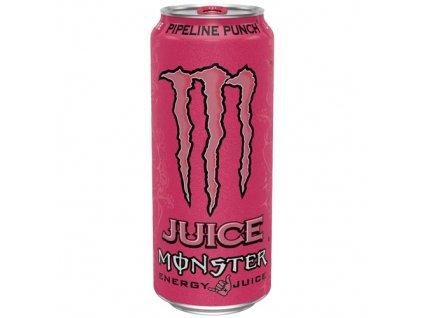 Monster Pipeline Punch Energy Drink 473ml USA