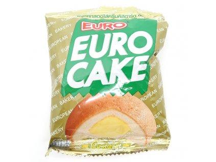 125 1 custard cake