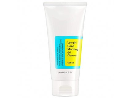 COSRX Low pH Good Morning Gel Cleanser 150ml KOR