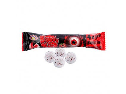 Bloody Eye Bubble Gum 20g EU