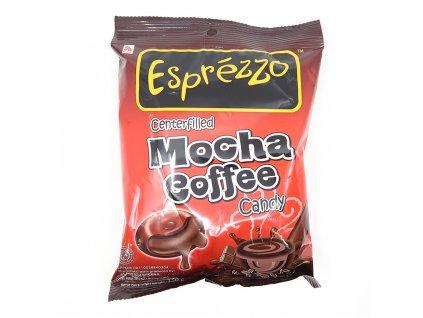 Bonbóny s příchutí matcha kávy - PEPIS.SHOP