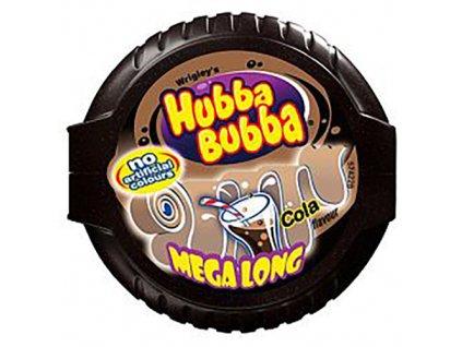 Hubba Bubba Mega Land Cola 56g DEU