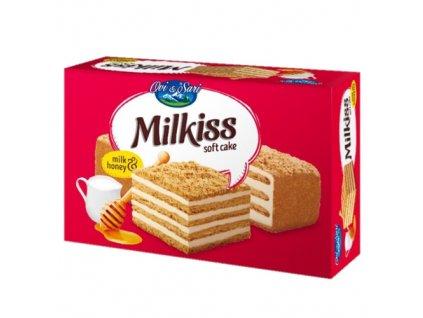 Milkiss Medový Dortík 500g BGR