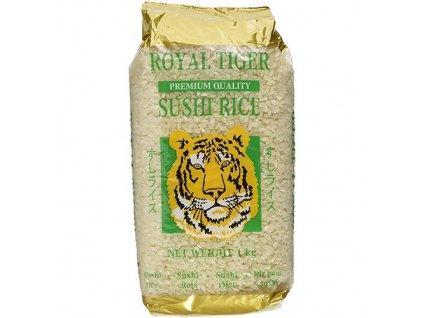 Royal Tiger Rýže Na Sushi 1kg EU