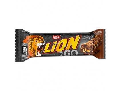 Lion 2 Go Chocolate 33g DEU