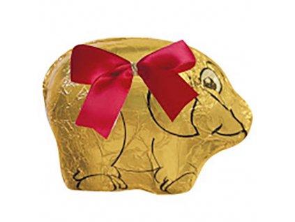 Mléčná Čokoláda Zlaté Prasátko 40g CZE