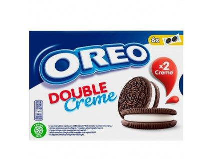 Oreo Double Creme 170g EU