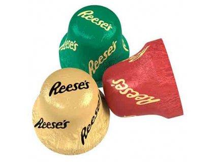 Reese's Peanut Butter Bells 1ks 10.3g USA
