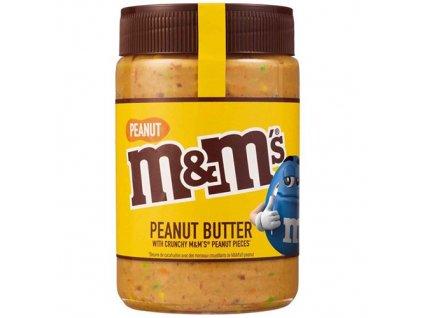 M&M's Peanut Butter Pomazánka 320g EU