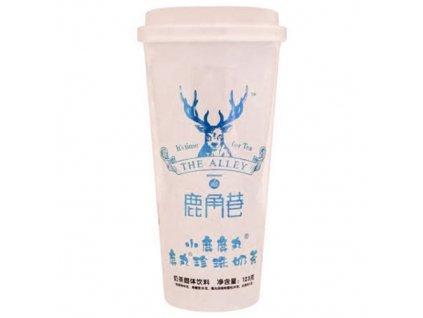 The Alley Blue Instant Tapioca Milk Tea Xiaochumo 123g TWN 1